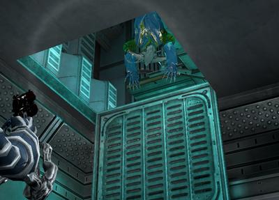 Dead ceiling Loki