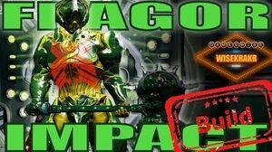 Warframe Builds - FRAGOR IMPACT BUILD Update 15