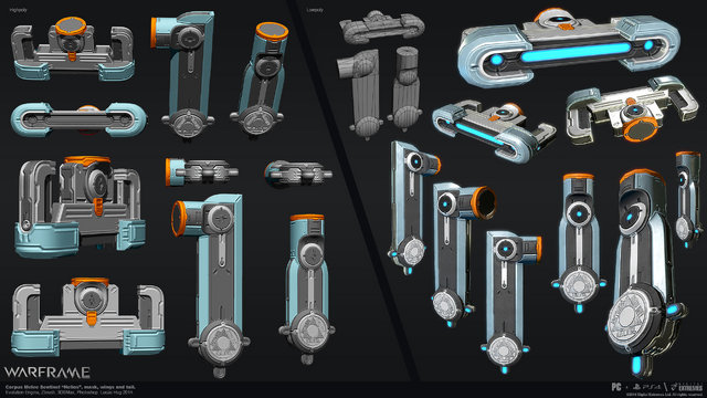 File:Helios Attachments Low & High Poly.png