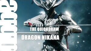 A Gay Guy Plays Dragon Nikana, Possibly The Best Melee Weapon?