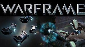Warframe Obex