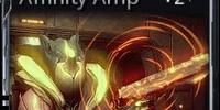 Affinity Amp