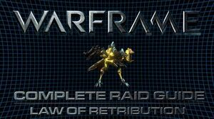 ISEGaming - The Law of Retribution (Guide)