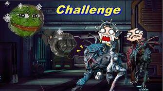 Challenge Roller Specter Only Infested Defense