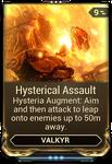 HystericalAssaultMod