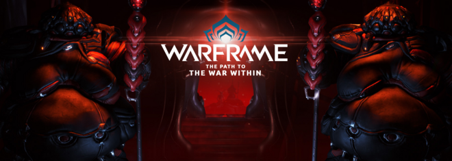 Path to the War Within