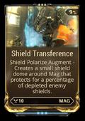 ShieldTransference