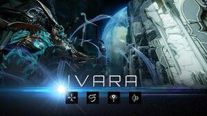 Warframe Ivara