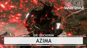 Warrame Azima, Whipping Out My Disk - 5 Forma thequickdraw