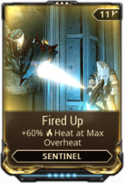 FiredUpMod