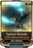SystemReroute