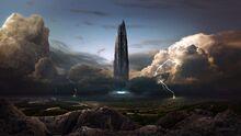 Sci fi atmosphere-2560x1440