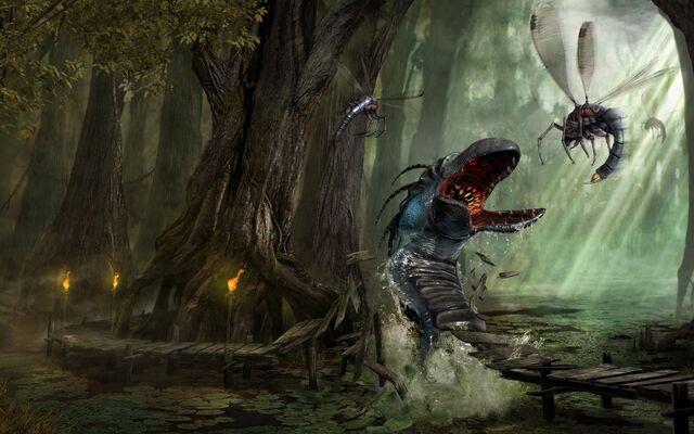 File:Swamp creatures fantasy-1280x800.jpg