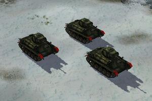 WF Ingame T-70