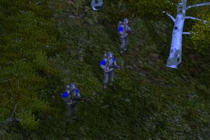 WF Ingame Ranger