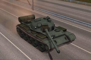 WAB Ingame T-55