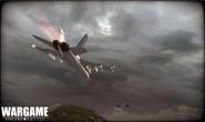 CF-18 Hornet screenshot 3