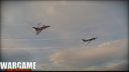 WRD Screenshot Rafale and Typhoon