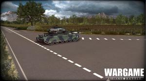 WALB Centurion 3