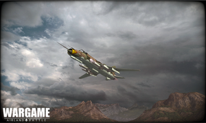 Su-22M4P screenshot 1