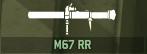 WRD Icon M69 RR