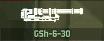 WRD Icon GSh-6-30