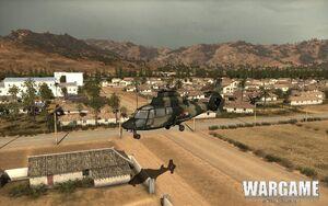 WRD Screenshot Z-9 2