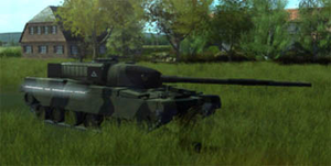 WEE Chieftain Mk5 image