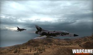 WRD Screenshot MirageIII ANZAC 1
