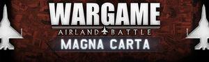 WALB MagnaCarta Banner