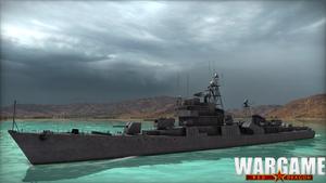 WRD Screenshot Najin 3