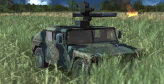 M966 Humvee TOW-2