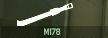 WRD Icon M178