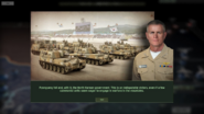 WRD Second Korean War Minor Victory 1