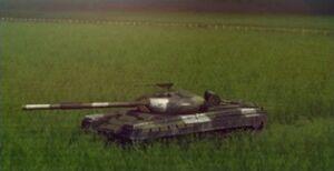 Ingame T-80U
