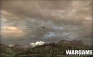 Mirage F1CT screenshot 3