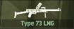 WRD Icon Type 73 LMG