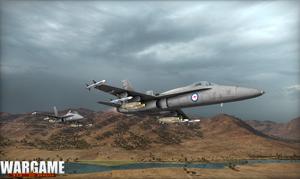 WRD Screenshot FA-18 ANZAC