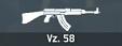 WAB Icon Vz.58