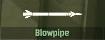WRD Icon Blowpipe