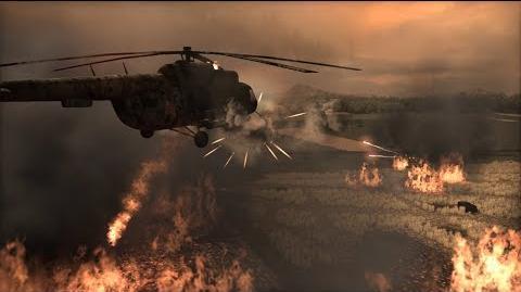 Wargame AirLand Battle - Hindsight