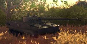 BMP685 ingame