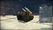 WAB Armory RBS 67 HAWK
