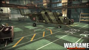 WRD Armory Mi-6 Poland