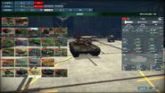 WAB Armory T-80A