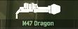WRD Icon M47 Dragon