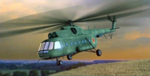 WEE Mi-9