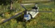 CH-47D ROK