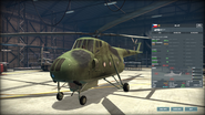 WAB Armory Mi-4T