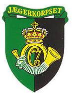 Jaeger korps insignia